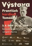 VÝSTAVA FRANTIŠEK KARDINÁL TOMÁŠEK 1