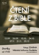 ČTENÍ Z BIBLE 3