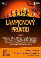 LAMPIONOVÝ PRŮVOD 1
