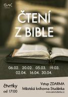 ČTENÍ Z BIBLE  2