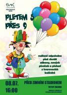 PLETEM 5 PŘES 9 1