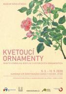 KVETOUCÍ ORNAMENTY 1
