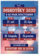 DISKOTÉKY 2020 S DJ PAUL DOCTOREM 1