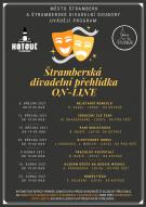 ŠTRAMBERSKÁ DIVADELNÍ PŘEHLÍDKA ON-LINE - NÁMĚSTÍČKO 1